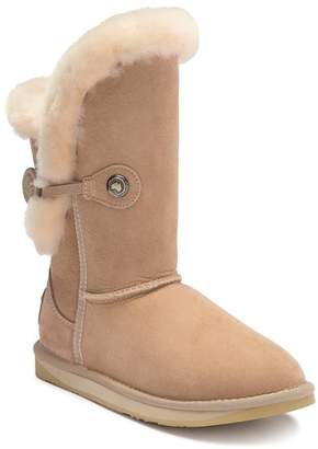 1b02228b833b Australia Luxe Collective Nordic Short Genuine Shearling Lined Boot