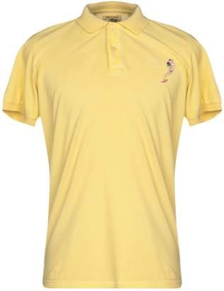 Roy Rogers ROŸ ROGER'S Polo shirts - Item 12240611PU