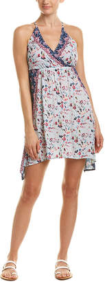 Lucky Brand Gypsy Cover-Up