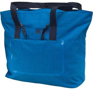 adidas Womens Tote Bag Blue/Collegiate Navy