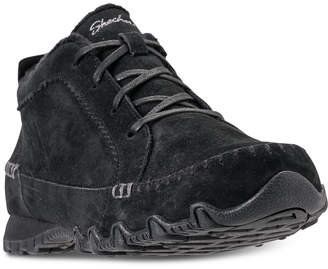 Skechers Women Relaxed Fit: Bikers - Lineage Athletic Walking Sneakers from Finish Line