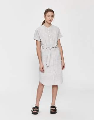 Maja Stelen Tie Waist Dress