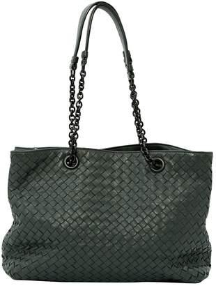 776da514cda0 Bottega Veneta Grey Bags For Women - ShopStyle UK