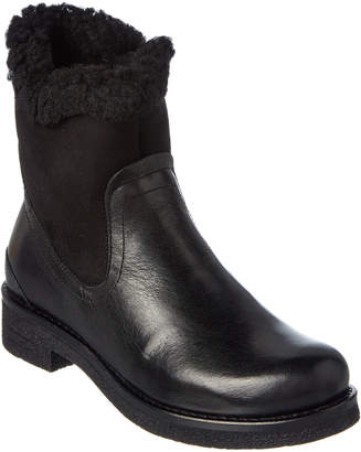 Pajar Women's Wyoming Waterproof Leather Boot