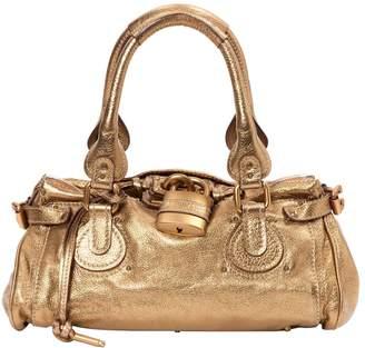 Chloé Paddington leather handbag
