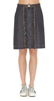 N°21 N.21 Skirt