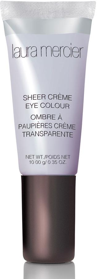 Laura Mercier Belle Nouveau Sheer Creme Eye Color