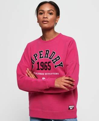 Superdry Blair Crew Sweatshirt