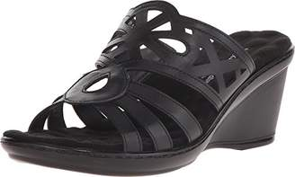 Walking Cradles Women's Logan Wedge Sandal