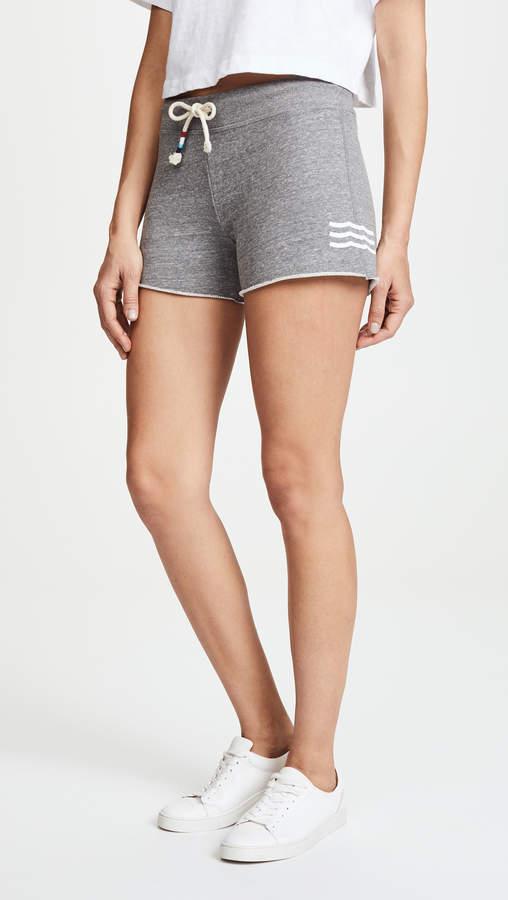 Sol Essential Shorts