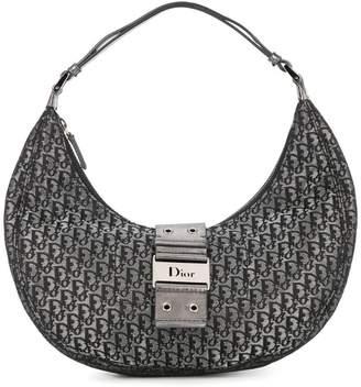 e07e24aac49 Christian Dior Top Zip Handbags - ShopStyle