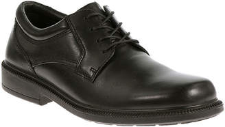 Hush Puppies Strategy Mens Oxford Shoes