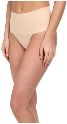 Spanx Undie-tectable Thong Women's Underwear
