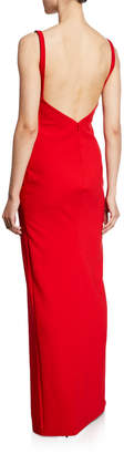 LIKELY Bethany Sleeveless Column Gown