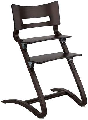 Leander Leander High Chair, Walnut L