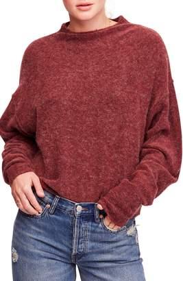 Free People Breakaway Sweater