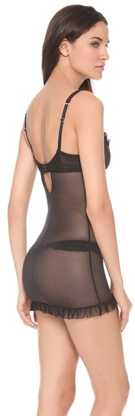 Agent Provocateur L'agent by Isi Slip