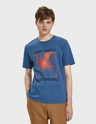 Undercover Brain Castle T-Shirt