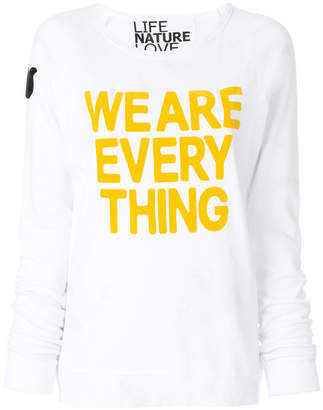 Freecity We Are Everything T-shirt