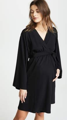 Ingrid & Isabel Kimono Lounge Robe