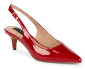 Envie Point Toe Pumps