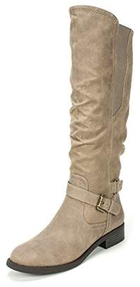 White Mountain Women's Lyle Knee High Boot