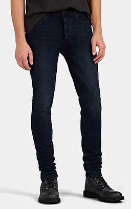 Ksubi Men's Van Winkle Skinny Jeans - Dk. Blue