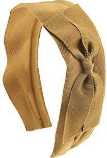 Jennifer Ouellette Side Bow Headband