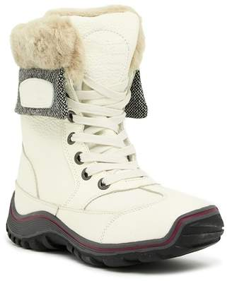 Pajar Alice Waterproof Faux Fur Lined Boot