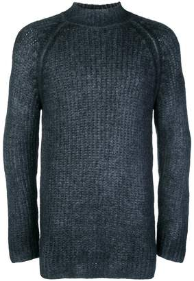 Avant Toi turtleneck sweater