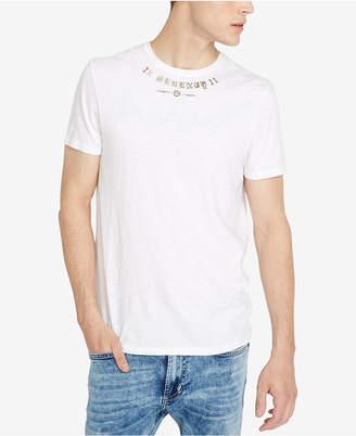 Buffalo David Bitton Men Graphic T-Shirt