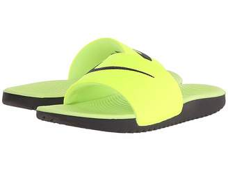 eaeca6004 Nike Kawa Slide (Little Kid Big Kid)