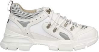 Gucci Flashtrek Tennis Sneakers