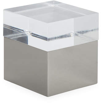 Jonathan Adler Small Monaco Square Box