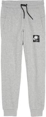 Nike Fleece Jogger Pants