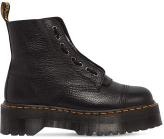 Dr. Martens 40mm Sinclair Leather Boots