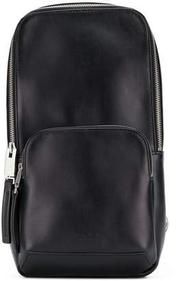 Alyx cross-strap small backpack