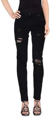 Byblos Denim trousers