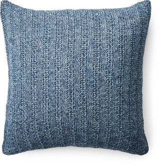 Ralph Lauren Graydon Knit Throw Pillow
