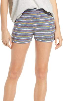 BP Fitted Cozy Lounge Shorts