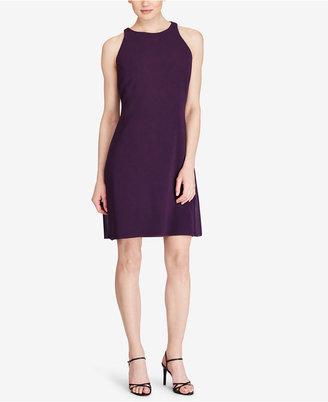 American Living Georgette Twist-Back Dress $69 thestylecure.com