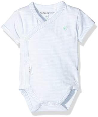 Noppies Baby U Romper Ss Madrid 67356 Bodysuit,(Manufacturer Size: 50)