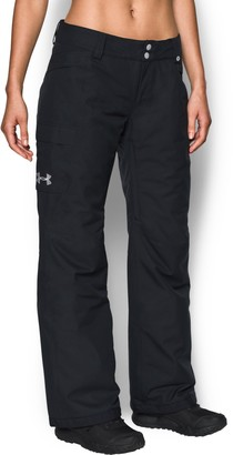 Under Armour Women's UA ColdGear Infrared Chutes Insulated Pants