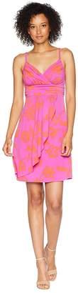 Tommy Bahama San Lucia Draped Sundress Women's Dress