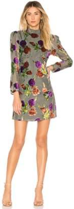 Saylor Suri Floral Dress