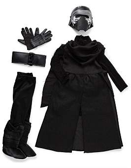 Star Wars Deerfield Kylo Ren Costume