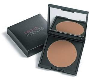 beautyADDICTS HydraSUNRays Matte Bronzing Powder