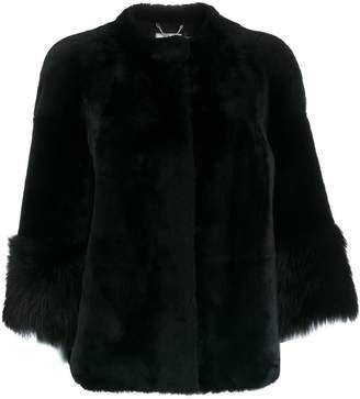 Desa 1972 long-sleeve oversized jacket