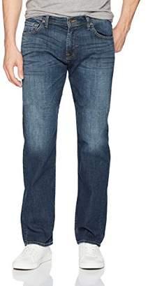 7 For All Mankind Men's Left Hand Standard Fit Jean