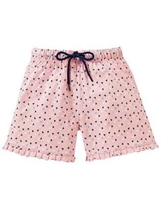 Schiesser Girl's Mix & Relax Jerseyshorts Pyjama Bottoms